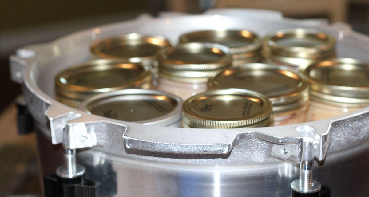 Как готовить тушенку в скороварке