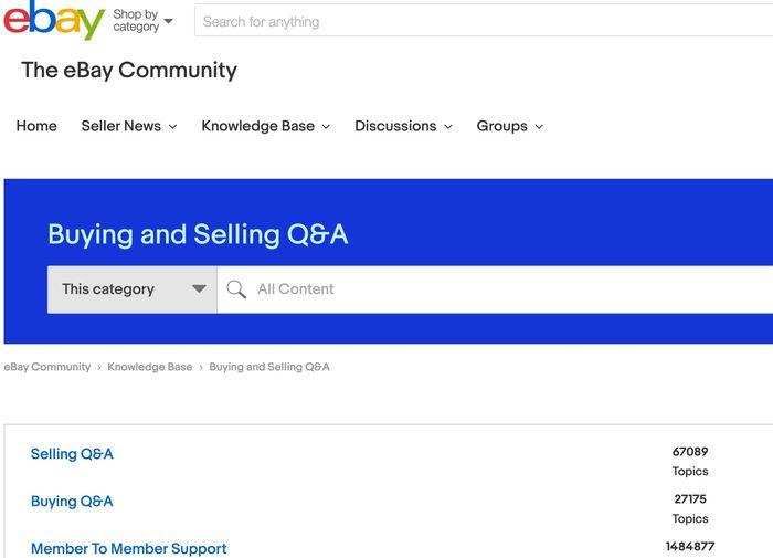 Что значит BNIB, BNWT и Genuine для товаров на eBay?