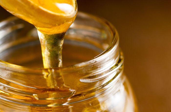 Как хранить пчелиный мед?