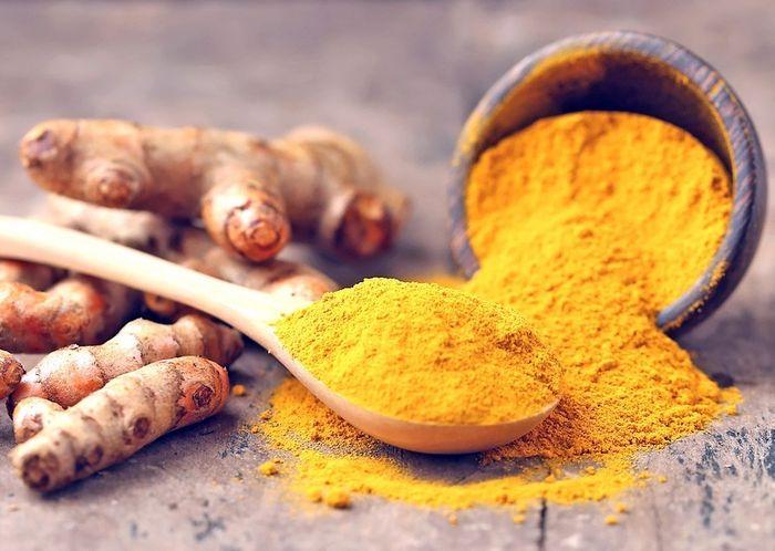 Как сделать пищевой краситель желтого цвета