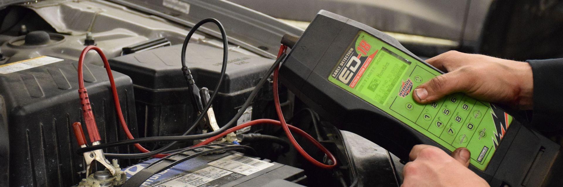 Как правильно заряжать аккумулятор автомобиля