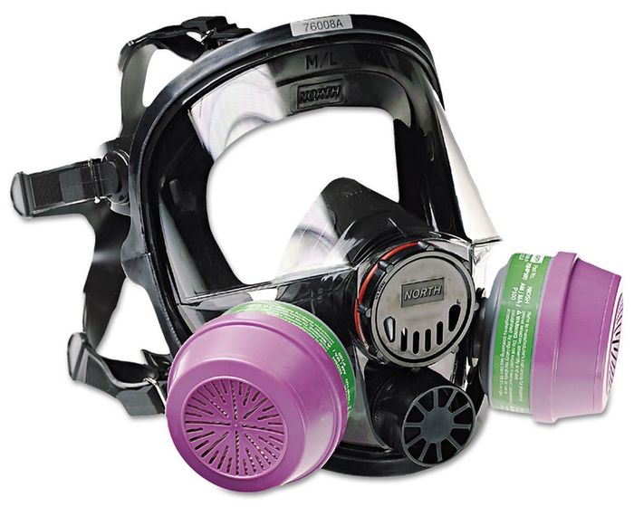 Какая маска может защитить от коронавируса COVID-19 / SARS-CoV-2