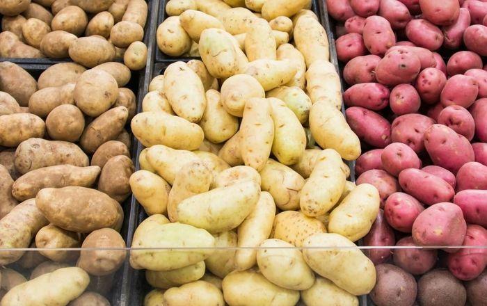 Какую картошку лучше выбрать для пюре?