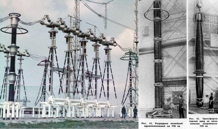 Исследования и разработка высоковольтной техники, силового и электротехнического оборудования