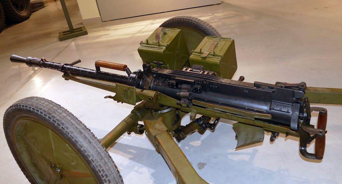 кпвт пулемет характеристики фото основном компактных