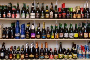 Лучшее бельгийское пиво Топ 10 марок и сортов