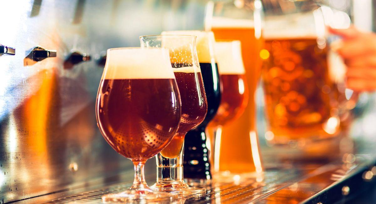 Десятка лучшего пива в Бельгии