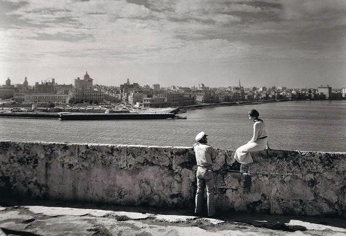 Набережная Гаваны 1930е