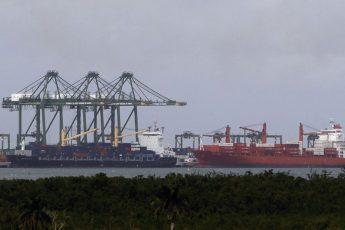 Новый грузовой порт Кубы