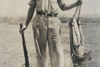 Самый большой кузнечик из 1937 года - разбор фейка