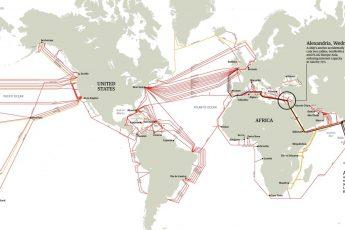 Как спецслужбы контролируют интернет по всему миру