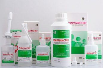 Защищает ли Мирамистин от коронавируса