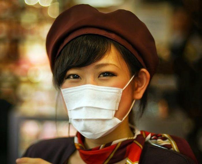 Защитят ли маски от коронавируса?