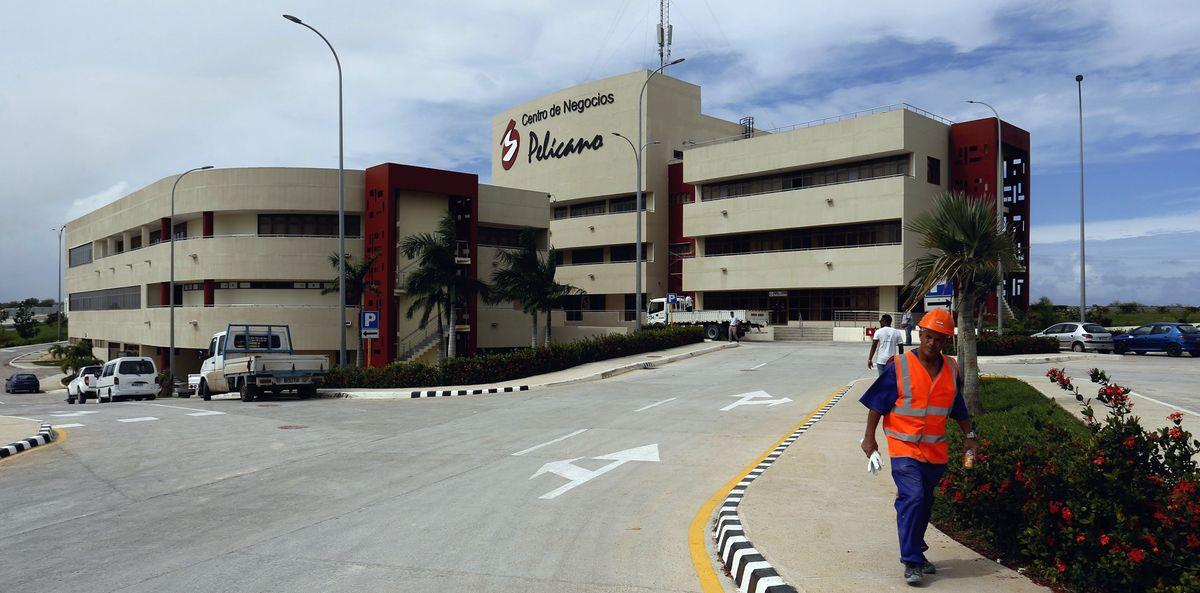 Бизнес-центр зоны особого развития Mariel (ZEDM)